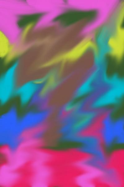 tye dye   Stella   Digital Drawing   PENUP