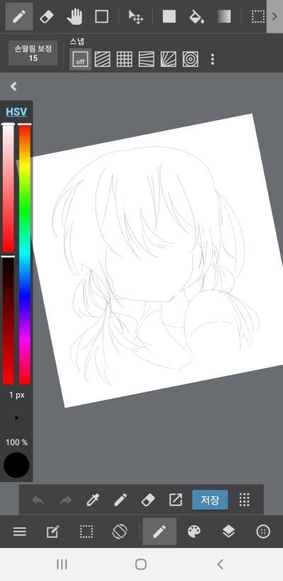드디어 | _ogotaya | Digital Drawing | PENUP