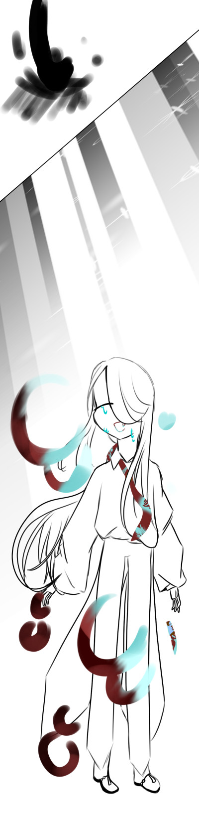끄적끄적끄적-☆   Princess_sowol   Digital Drawing   PENUP