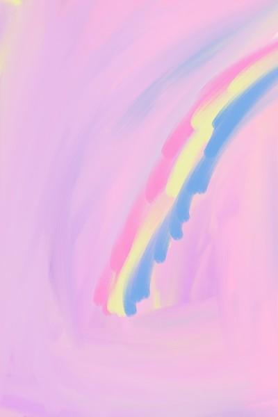Rainbow colour   Arta1a.Pisicilo   Digital Drawing   PENUP