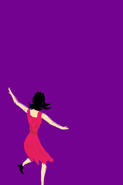 Feeling happy and free | AntoineKhanji | Digital Drawing | PENUP
