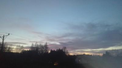 Dawn after 5 minutes  | Niki | Digital Drawing | PENUP