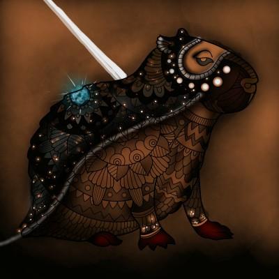 KNIGHTS | ramdan1111 | Digital Drawing | PENUP