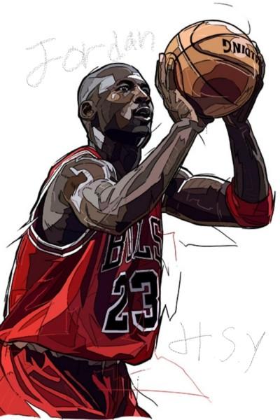 Jordan   HSY   Digital Drawing   PENUP