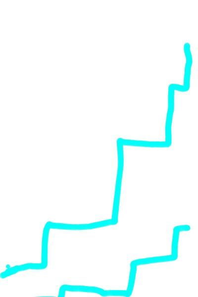 My Stairs | Lintik_2011 | Digital Drawing | PENUP