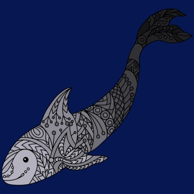 Fish | Annie09 | Digital Drawing | PENUP