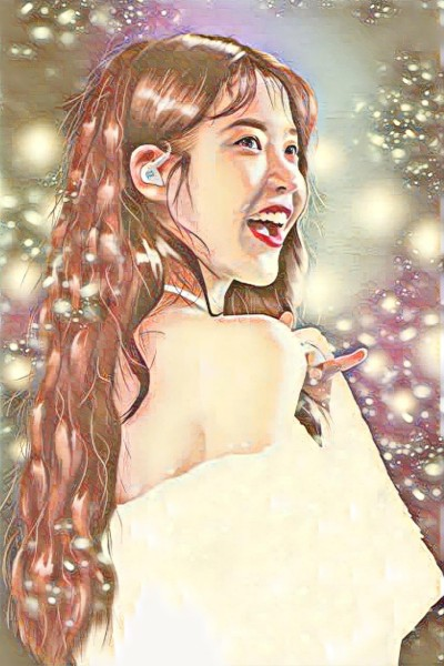 IU♡♡♡♡ | BELINAY | Digital Drawing | PENUP