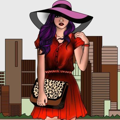 woman | ramdan1111 | Digital Drawing | PENUP