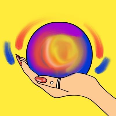 Coloring Digital Drawing | yasminaaaa | PENUP