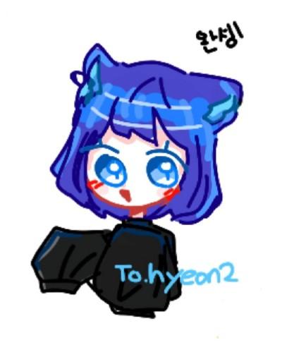 이디의 에쥐방에서 그린 팬아트   RuYen_   Digital Drawing   PENUP