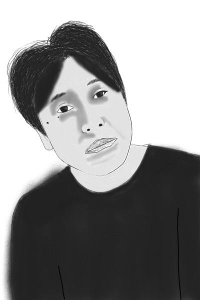 My Dad | kimeojin | Digital Drawing | PENUP