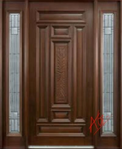 my door is closed  | ARYAN | Digital Drawing | PENUP
