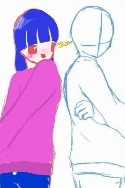 합작 | ddo-ni | Digital Drawing | PENUP
