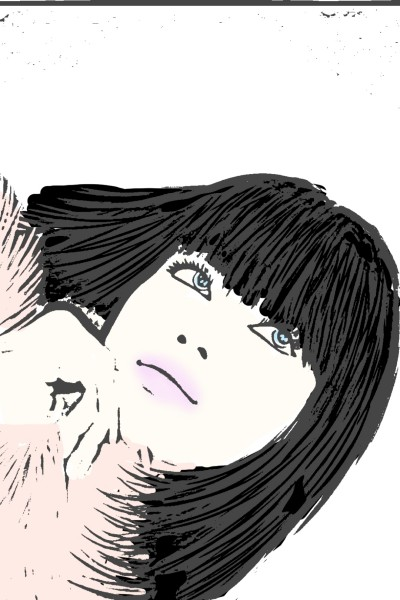 lisa | BELINAY | Digital Drawing | PENUP