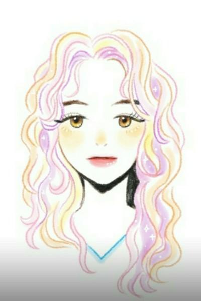 girl | Eloise | Digital Drawing | PENUP