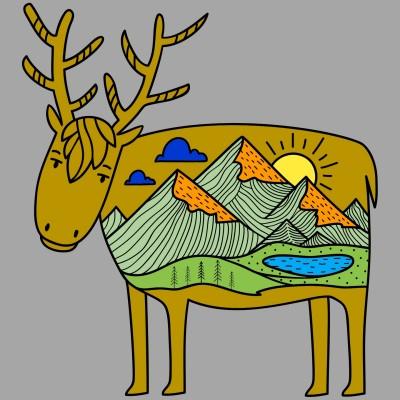 Animal... | Alexs | Digital Drawing | PENUP