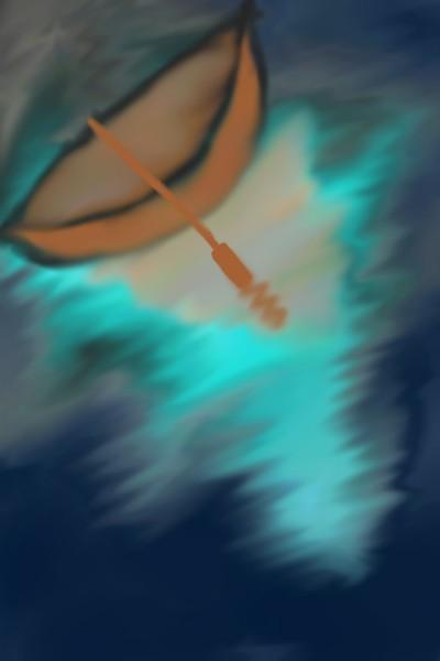 Boat  | soso | Digital Drawing | PENUP