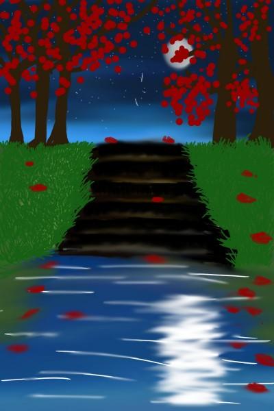 dream sight   Vabna_Mohanty   Digital Drawing   PENUP