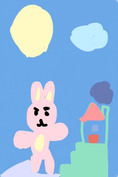 쿠키집 | siyun | Digital Drawing | PENUP