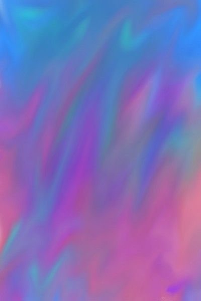 오로라  | Lizzy_12 | Digital Drawing | PENUP
