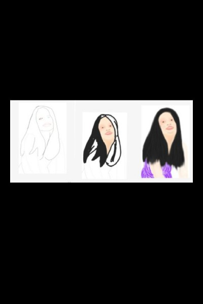 Drawing tips Digital Drawing | srijani | PENUP
