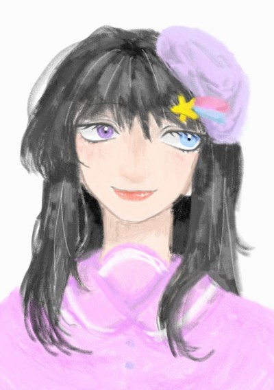 류코   xy_17   Digital Drawing   PENUP