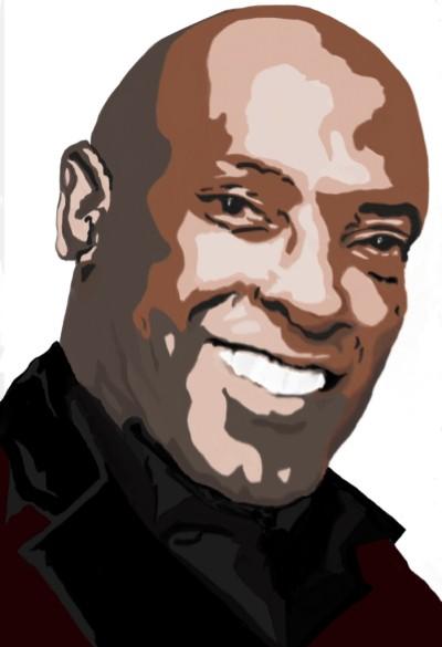 Black Men  | MiMi | Digital Drawing | PENUP