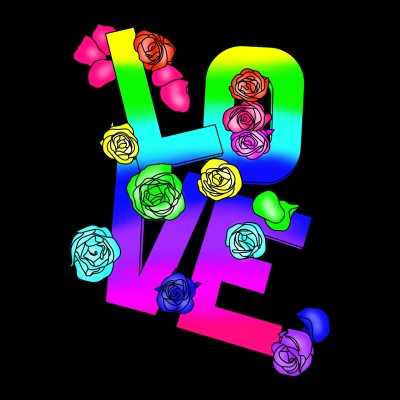 All Love | tashapreisner | Digital Drawing | PENUP