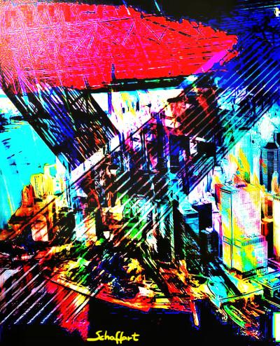 AbstractART    Juergen   Digital Drawing   PENUP