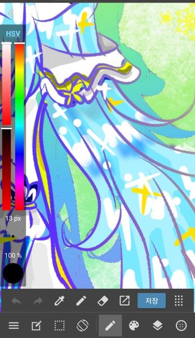 미쿠그림♡   Gaecu1040_le.or   Digital Drawing   PENUP