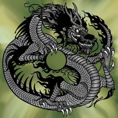 Dragon | tashapreisner | Digital Drawing | PENUP