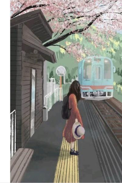 train | joshua | Digital Drawing | PENUP