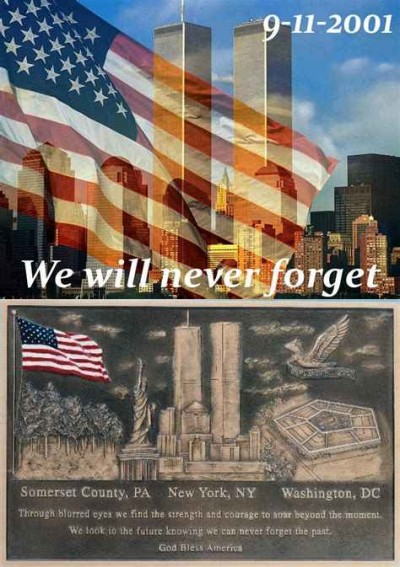 20 Years ago today. Never Forget 9/11.    Alexandra_Opal   Digital Drawing   PENUP