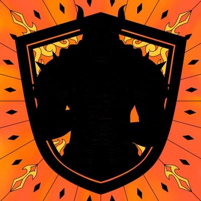 shadow monster  | tashapreisner | Digital Drawing | PENUP